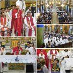 Peregrinação Diocesana e Encerramento do Ano Mariano