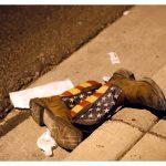 Papa pelas vítimas do ataque em Las Vegas