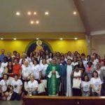 Encontro Diocesano Pastoral da Saúde