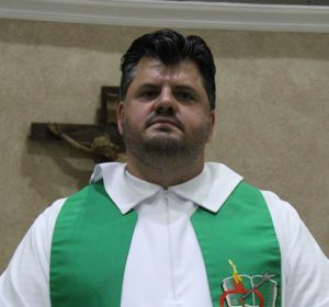 Maurício José Manosso Rocha