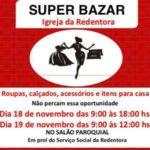 Super Bazar da Redentora