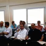 Reunião da Comissão Episcopal Representativa Ampliada do RegSul 1