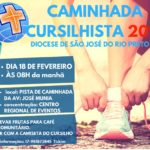 Caminhada Cursilhista 2018