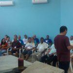 Congresso Conselho Metropolitano da Sociedade da SSVP