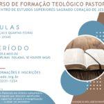 Curso de Formação Teológico Pastoral