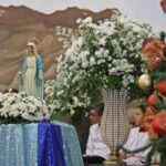 Missa Véspera de Ano Nove em Bady Bassitt