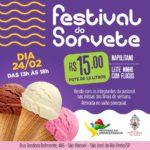 Festival do Sorvete