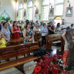 Paróquia São Sebastião de Bady Bassitt celebra o padroeiro