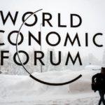 Papa ao Fórum de Davos