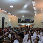 Missa Quarta-Feira de Cinzas em Bady Bassitt