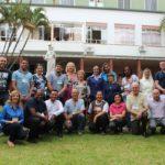Seminaristas fazem curso de especialização em São Paulo