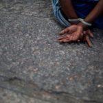 Dia de Oração contra o tráfico humano
