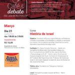 Paulus promove Projeto Cultural Café & Debate