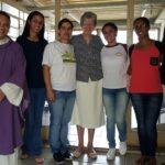 Irmãs da Ressurreição retornam a diocese