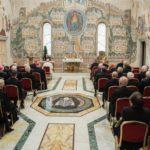 Segunda pregação da Quaresma