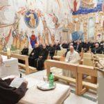 Quarta pregação da Quaresma