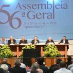 2º dia da Assembleia Geral da CNBB
