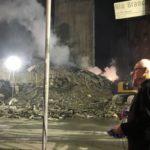 Incêndio em São Paulo expõe grave problema habitacional do país afirma cardeal Odilo Scherer