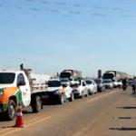 """Pastoral Rodoviária sobre caminhoneiros: """"eles podem parar o país"""""""