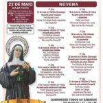 Novena e Festa de Santa Rita