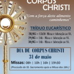Catedral: Corpus Christi