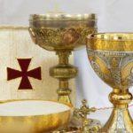 A comunhão nos matrimônios mistos