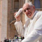 Papa fala sobre escravidão moderna