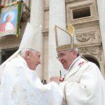 Prefácio do Papa Francisco