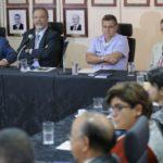 Ministério Extraordinário da Segurança quer apoio das Igrejas na prevenção da violência