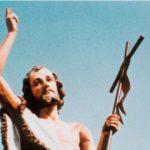 24 de junho: dia de São João Batista