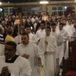 João Carlos e Mateus são ordenados na Sé Catedral
