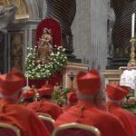 Papa Francisco cria catorze novos cardeais