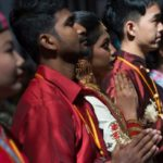 Cresce o número de católicos no mundo