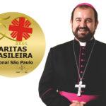 Cáritas tem Dom Arnaldo como porta-voz