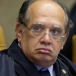 A UNB acredita que Gilmar Mendes recebeu indevidamente