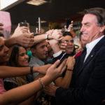 Bolsonaro ganha força entre as Mulheres