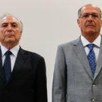 """Geraldo Alckmin recebe ultimato do """"Centrão"""" para subir nas pesquisas"""