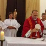Diocese 90 anos: Paróquia Nossa Senhora do Rosário de Pompeia