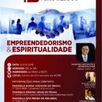 Empreendedores: encontro diocesano