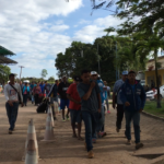 Circula na rede relato de morador da cidade de Boa Vista