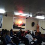 Pascom: palestra com Pe. Tom Viana