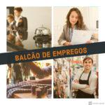 Balcão de empregos – 09 de novembro