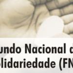 Em 2018: Fundo Nacional de Solidariedade