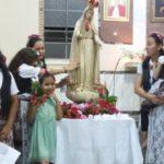 Diocese 90 anos: Paróquia Nossa Senhora de Czestochowa