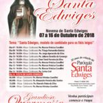 31ª Festa de Santa Edwiges