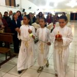 Diocese 90 anos: Paróquia Nossa Senhora de Fátima