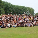 Reaviva Jovem reúne 90 jovens
