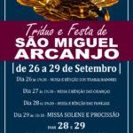 Festa da Capela São Miguel Arcanjo