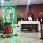 Diocese 90 anos: Paróquia Santa Edwiges
