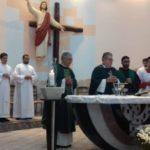 Transição: dos Franciscanos para o Clero